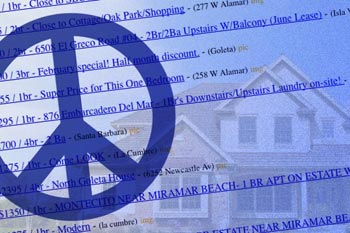 Home and Apartment Rental Scams