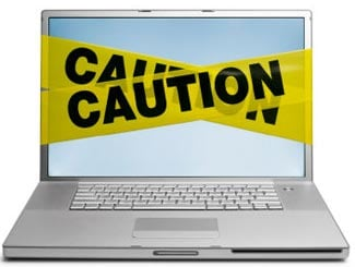 Online Internet Scams