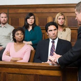 How To Get Out Of Jury Duty