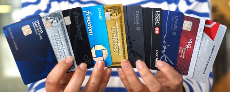 How To Choose A Credit Card - The Best Credit Cards