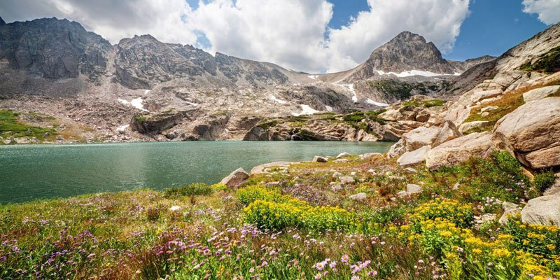 Best Places To Live in US - Boulder Colorado