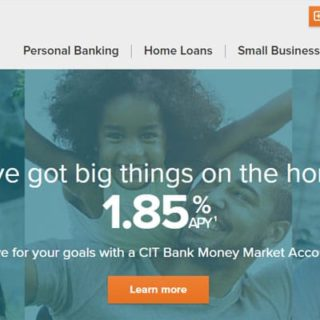 CIT Bank Review