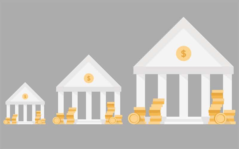 Best Places To Keep Your Money - Small Local vs Big National Banks